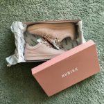 Nieuwe favoriet: roze schoenen van Nubikk!
